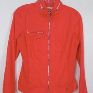 Ladies Guess Jacket Size S